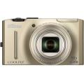Nikon (ニコン) COOLPIX S8100 プレシャスゴールド