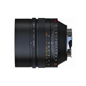 Leica (ライカ) ノクティルックス M50mm F0.95 ASPH. ブラック メイン