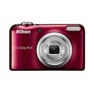 COOLPIX A10 レッド