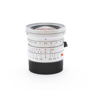 Leica (ライカ) エルマリート M21mm F2.8 ASPH シルバー メイン