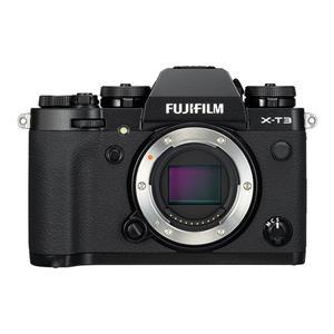 FUJIFILM (フジフイルム) X-T3 ボディ ブラック メイン