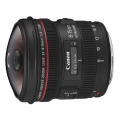 Canon (キヤノン) EF8-15mm F4L フィッシュアイ USM