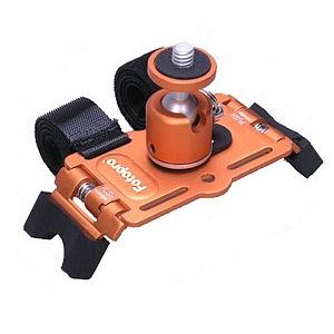 FOTOPROアクションマウント AM-802-OR オレンジ