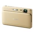SONY (ソニー) Cyber-shot DSC-TX55 ゴールド