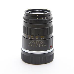 エルマー C M90mm F4 (CL用)