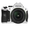 PENTAX (ペンタックス) K-30 18-135WR レンズキット クリスタルホワイト