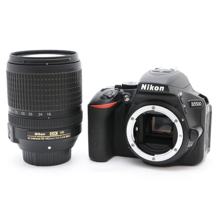 D5500 18-140 VR レンズキット