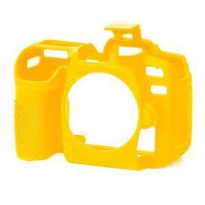Japan Hobby Tool (ジャパンホビーツール) イージーカバー Nikon D7500用 イエロー メイン