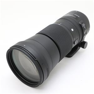 C 150-600mm F5-6.3 DG OS HSM(ニコン用)