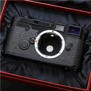 Leica (ライカ) MP3ボディ(LHSAスペシャルエディション) ブラックペイント メイン