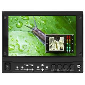 V-LCD70MD 7インチモニター(モジュールプレートタイプ)