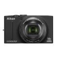 Nikon (ニコン) COOLPIX S8200 ノーブルブラック