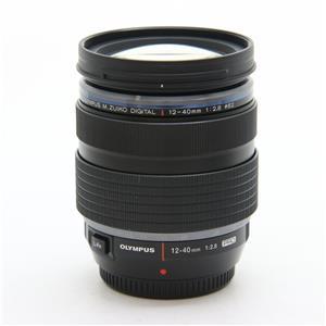 M.ZUIKO DIGITAL ED12-40mm F2.8 PRO