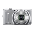 Nikon (ニコン) COOLPIX S9500 プラウドシルバー