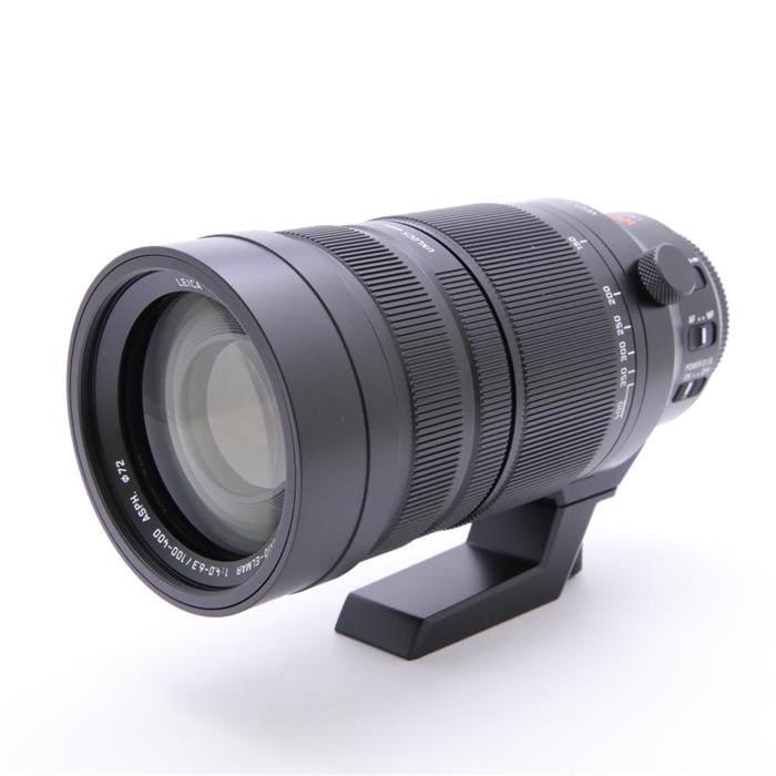 LEICA DG VARIO-ELMAR 100-400mm F4.0-6.3 ASPH. POWER O.I.S.