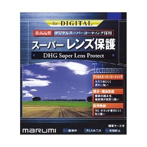 DHG スーパーレンズプロテクト 46mm ブラック