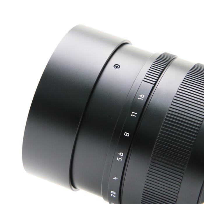 ズミルックス M90mm F1.5 ASPH.