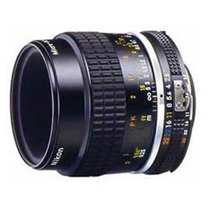 Nikon (ニコン) Ai Micro-Nikkor 55mm F2.8S メイン