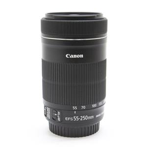 EF-S55-250mm F4-5.6 IS STM