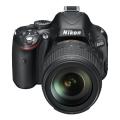 Nikon (ニコン) D5100 18-105 VR レンズキット