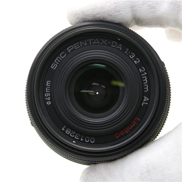 DA21mm F3.2AL Limited
