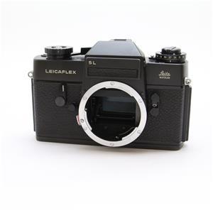 LEICAFLEX SL (ブラック)