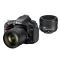 Nikon (ニコン) D600 ダブルレンズキット