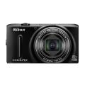 Nikon (ニコン) COOLPIX S9500 マットブラック