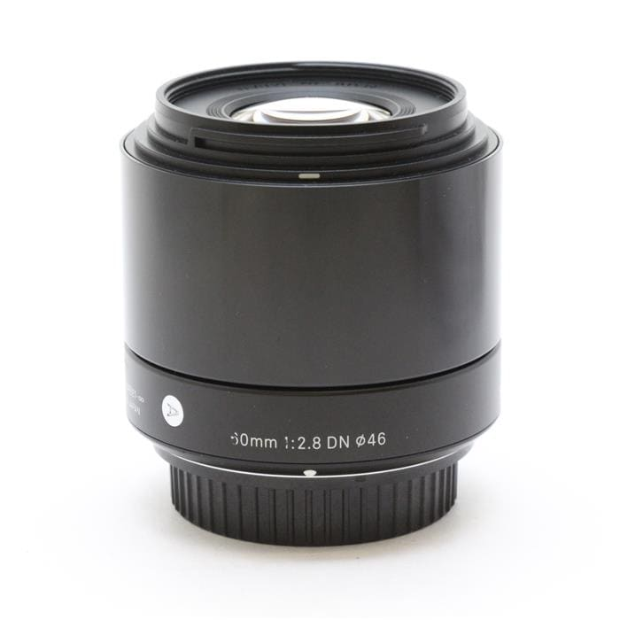 A 60mm F2.8 DN�i�}�C�N���t�H�[�T�[�Y�p�j