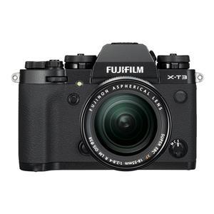 FUJIFILM (フジフイルム) X-T3 レンズキット ブラック メイン