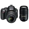 Nikon (ニコン) D5100 ダブルズームキット