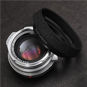Voigtlander (フォクトレンダー) NOKTON Classic 35mm F1.4 MC VM ~MapCamera 25th Edition~(ライカM用) メイン