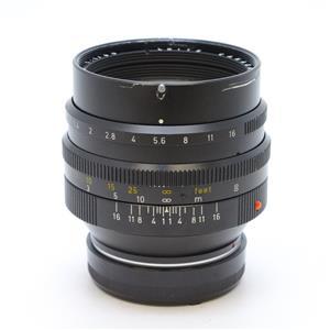 ノクティルックス M50mm F1.0  (E58) 6bit改