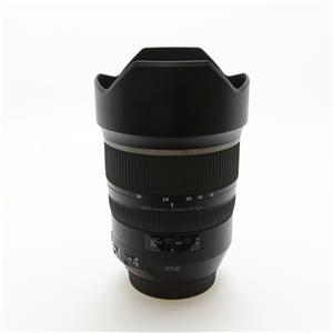 SP 15-30mm F2.8 Di VC USD/Model A012E(キヤノン用)