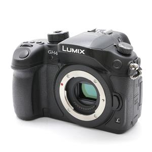 LUMIX DMC-GH4 ボディ