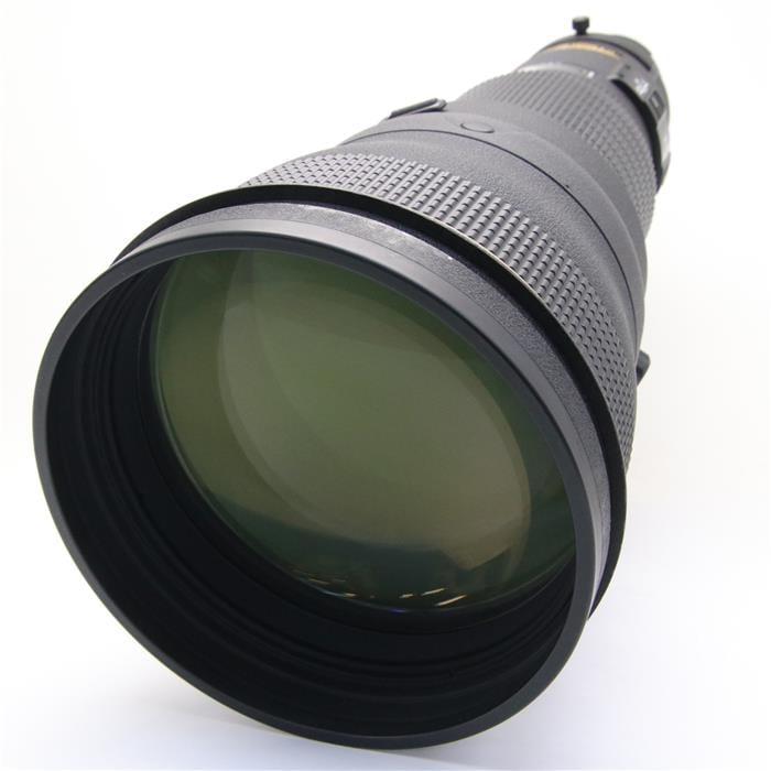 AF-S ED 600mm F4 D