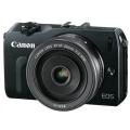 Canon (キヤノン) EOS M EF-M22 STM レンズキット ブラック