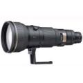 Nikon (ニコン) AF-S ED 600mm F4 D II ブラック