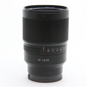Distagon T* FE 35mm F1.4 ZA SEL35F14Z