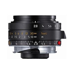 LEICA エルマリート M28mm F2.8 ASPH (6bit)