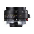 Leica (ライカ) エルマリート M28mm F2.8 ASPH (6bit)[11606] (フードはめ込み式) ブラック