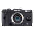 PENTAX (ペンタックス) Q10 ボディ ブラック