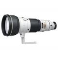 Nikon (ニコン) AF-S ED 600mm F4 D II ライトグレー