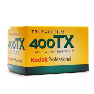 TRI-X 400 135 36枚撮り