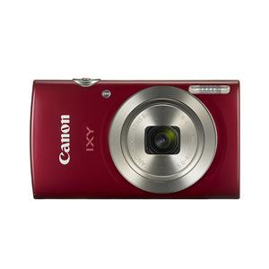 Canon (キヤノン) IXY 200 レッド メイン