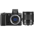 Nikon (ニコン) Nikon 1 V2 小型10倍ズームキット ブラック