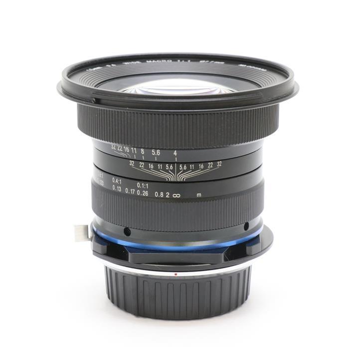 15mm F4 1xWide Macro/SFT(フルサイズ対応/ニコンF用)