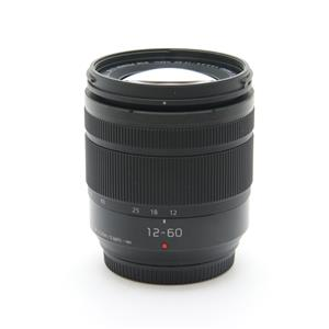 LUMIX G VARIO 12-60mm F3.5-5.6 ASPH. POWER O.I.S