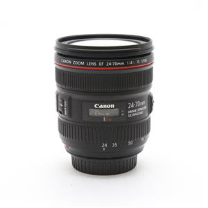 EF24-70mm F4L IS USM