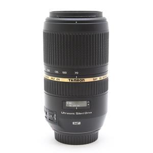SP 70-300mm F4-5.6 Di VC USD/Model A005E(キヤノン用)
